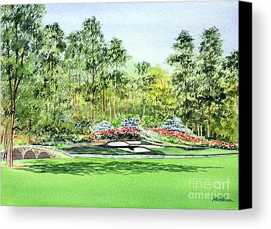 Golf Paintings Limited Time Promotions
