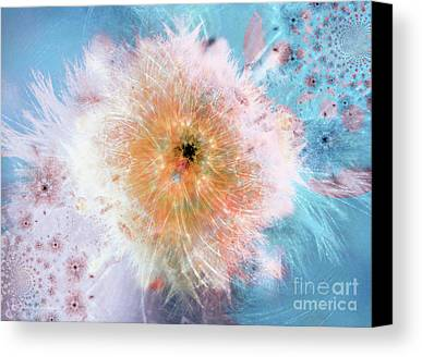 Flowers Mixed Media Limited Time Promotions