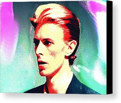 Designs Similar to Bowie 1  by Enki Art