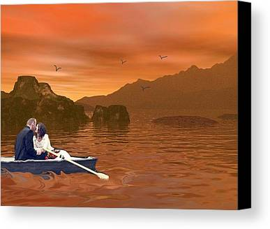 Rowboat Digital Art Limited Time Promotions