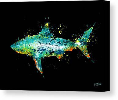 Shark Digital Art Limited Time Promotions