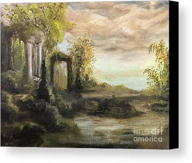 Ruin Paintings Limited Time Promotions