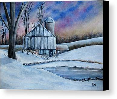 Barn Paintings Limited Time Promotions