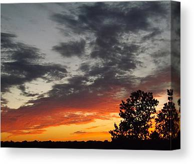 See You Tomorrow Canvas Prints