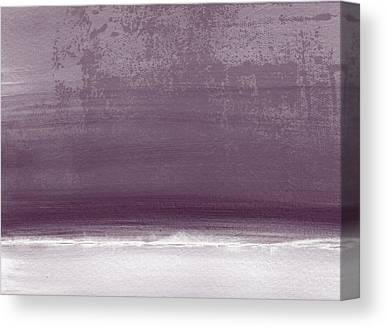 Amethyst Canvas Prints