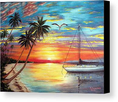 Nautical Paintings Limited Time Promotions