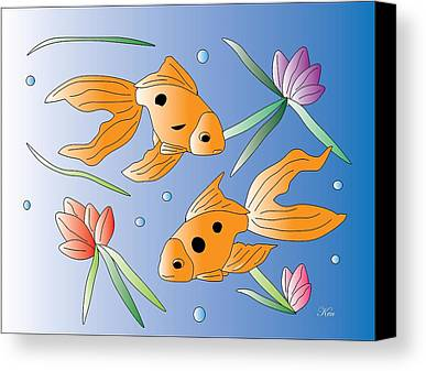Goldfish Digital Art Limited Time Promotions