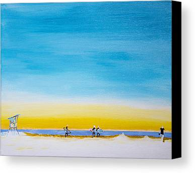 Seaside Paintings Limited Time Promotions