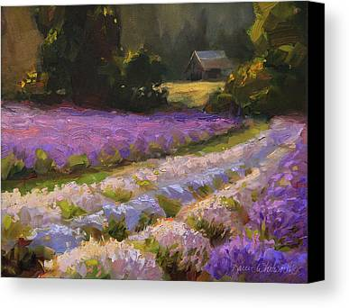 Countryside Paintings Limited Time Promotions