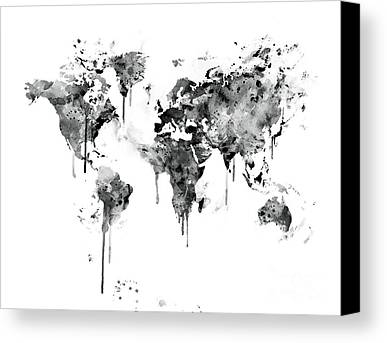 Cartography Mixed Media Limited Time Promotions