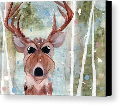 Colorado Wildlife Paintings Limited Time Promotions