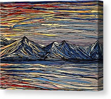 Stephanie Meyer Canvas Prints