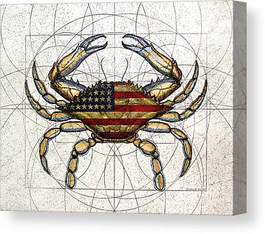 Fourth Of July Canvas Prints