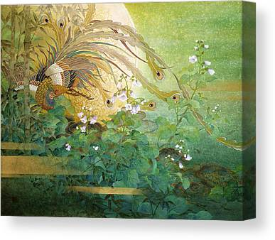 Felicitous Canvas Prints