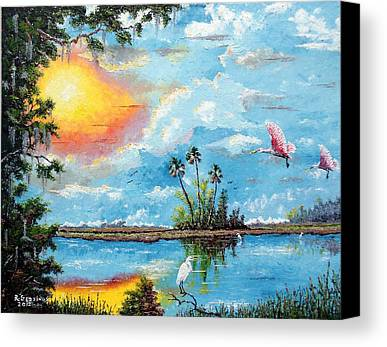 Landscapes Mixed Media Limited Time Promotions