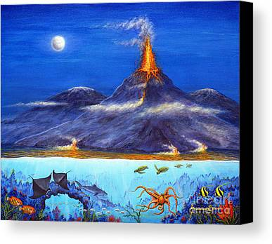 Big Island Paintings Limited Time Promotions
