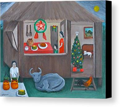 Christmas Cards Paintings Limited Time Promotions