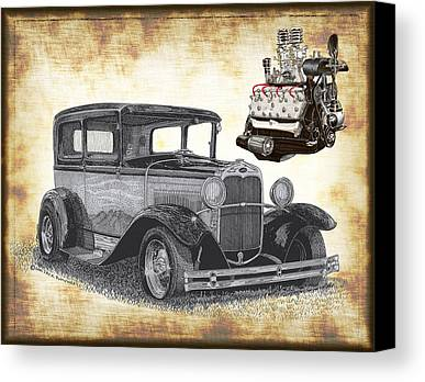 Automotive Paintings Limited Time Promotions