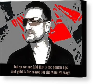 U2 Limited Time Promotions