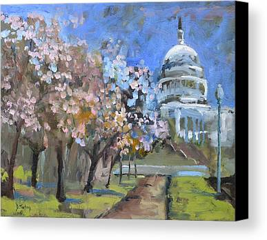Cherry Blossoms Paintings Limited Time Promotions