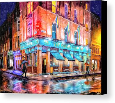 City Rain Paintings Limited Time Promotions