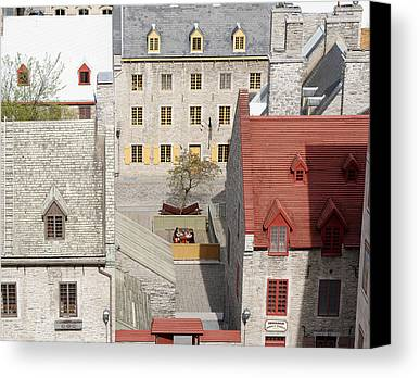 Quebec City Photographs Limited Time Promotions