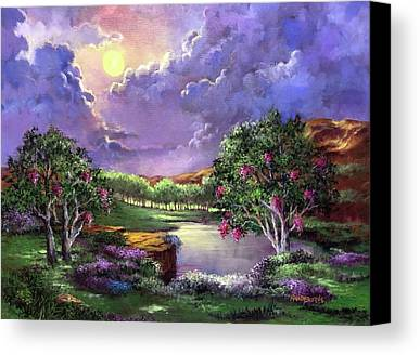 Moonlight Paintings Limited Time Promotions