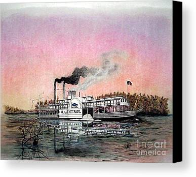 Boat Mixed Media Limited Time Promotions