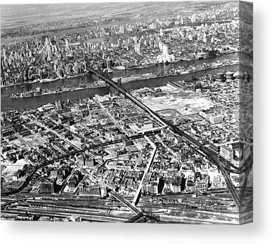 Designs Similar to New York 1937 Aerial View
