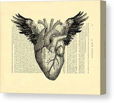 Designs Similar to Heart With Wings