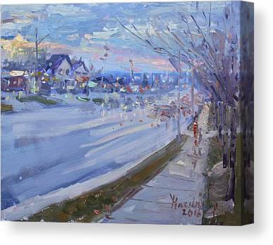 Guelph Canvas Prints
