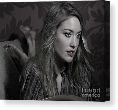 Aoife Maloney Westgaard Canvas Prints