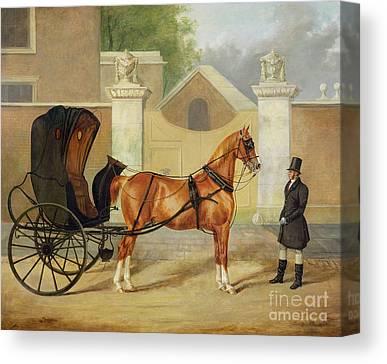 1820-30 Canvas Prints