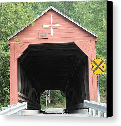 Covered Bridge Limited Time Promotions