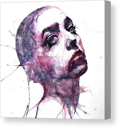 Emotive Canvas Prints