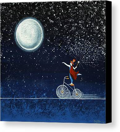 Moon Paintings Limited Time Promotions