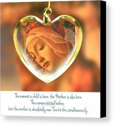 Mother Mary Digital Art Limited Time Promotions