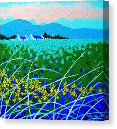 West Cork Paintings Canvas Prints