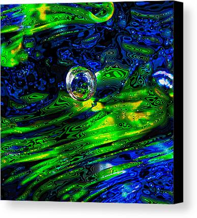 Abstract Digital Limited Time Promotions