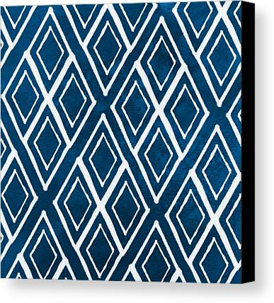 Pattern Canvas Prints