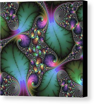 Abstract Digital Art Limited Time Promotions