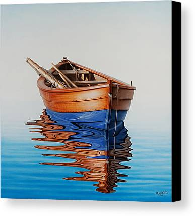 Boat Paintings Limited Time Promotions