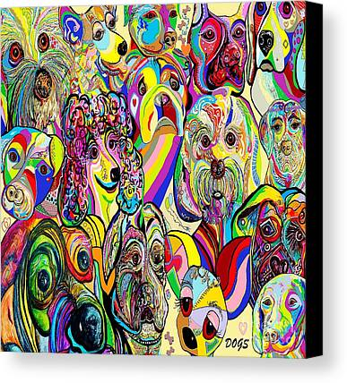 Puppies Mixed Media Limited Time Promotions
