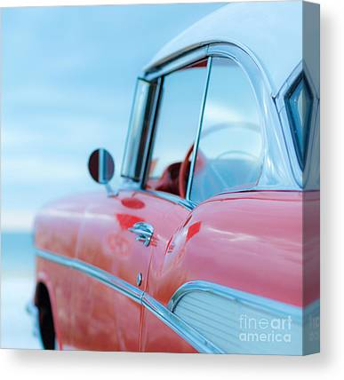 Automobiles Canvas Prints