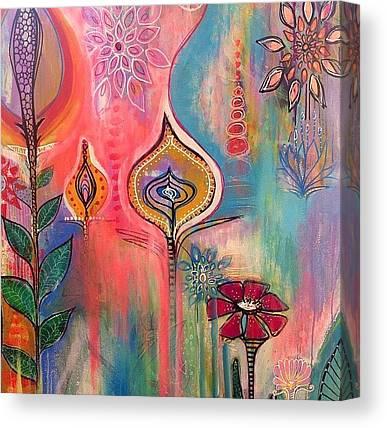 Dream Canvas Prints