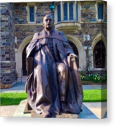 Princeton University Canvas Prints
