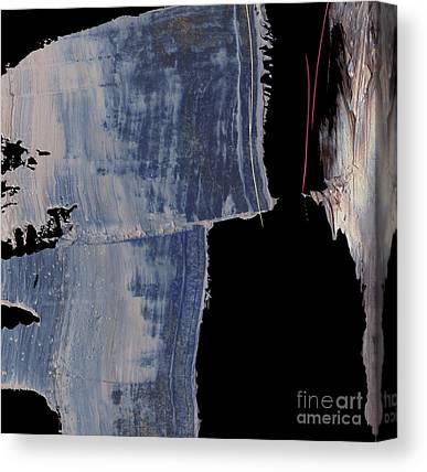 Cognition Paintings Canvas Prints