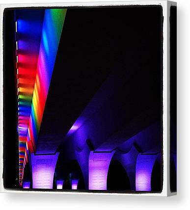 Gay Pride Canvas Prints