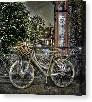 Belguim Canvas Prints