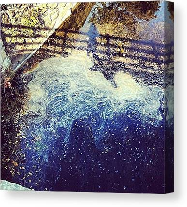 Starry Night Canvas Prints